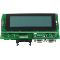 MMICON / LCD
