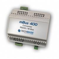 mBus 400