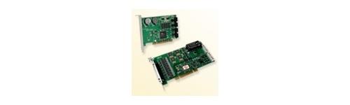 Placi I/O pe PCI