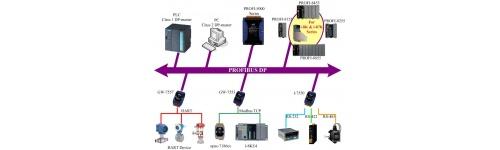 Protocol PROFIBUS