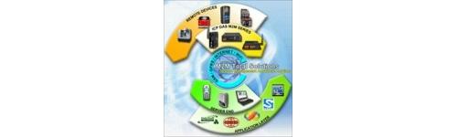 Comunicatii industriale wireless