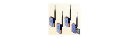 Convertoare LAN la WiFi (Wireless industrial)