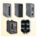 Switch-uri Ethernet fara management cu fibra optica