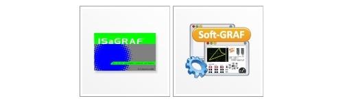 PLC soft, Win-GRAF, ISaGRAF si HMI Soft-GRAF