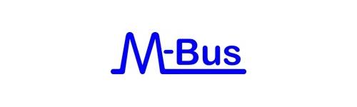 Convertoare M-Bus la serial