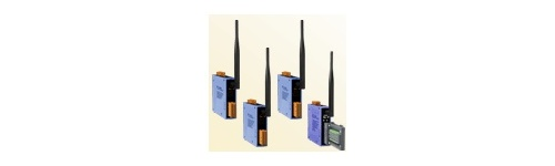Module I/O WiFi (Wireless industrial)