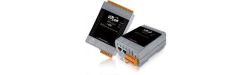 ET-7200 cu iesiri releu si intrari digitale