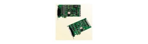 Placi PCI Express multifunctionale