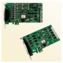 Placi PCI Express A/D si D/A