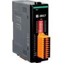 Module M-2000 cu I/O analogice
