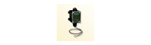 Inregistratoare temperatura/umiditate/CO2