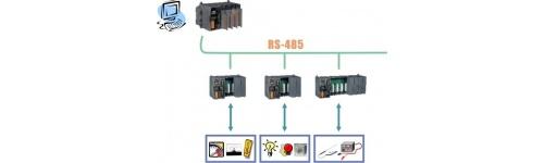 Conexiune RS-485