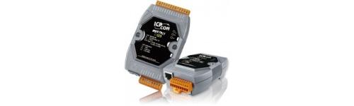 ET-7000 cu I/O digitale