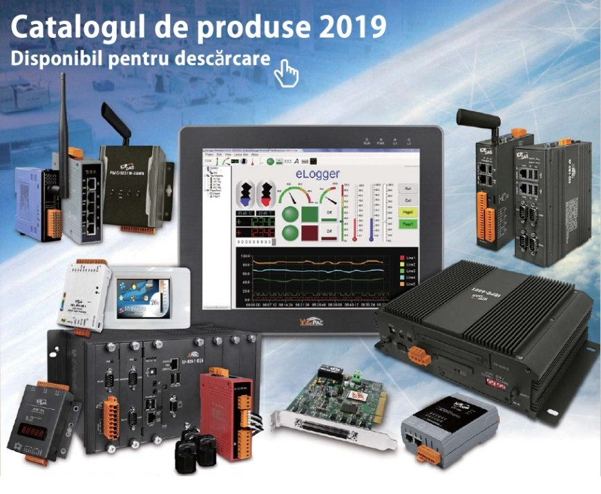 Catalog de produse 2019